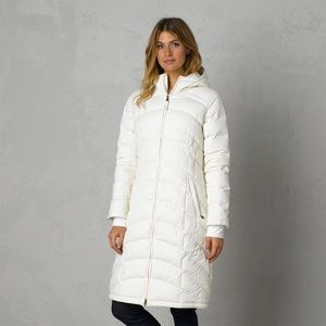 prAna Irina repurposed down coat-Small-NWT-Winter